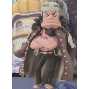 ONEPIECE ワンピース ワールドコレクタブルフィギュア 魚人島編第二弾 vol.34 フィッシャー・タイガー 単品 バンプレスト プライズ|rkiss