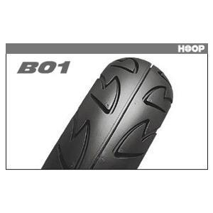 ブリヂストン HOOP B01 90/90-10 50J TL|rmax