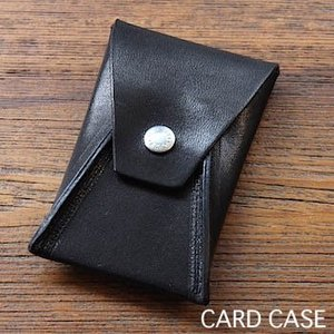 レッドムーン カードケース REDMOON LC-01 名刺入れ サドルレザー|rmismfukuoka