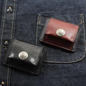 レッドムーン コインケース REDMOON カード入れ RM-CCZ サドルレザーZETTコイン【送料無料】|rmismfukuoka