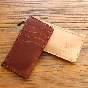 レッドムーン コインケース REDMOON RM-CL ウォレット サドルレザー カードケース【送料無料】|rmismfukuoka