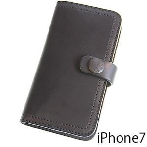 レッドムーン スマートフォンケース REDMOON RM-IPC7  iPhone7用  手帳型