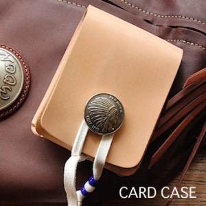 レッドムーン カードケース REDMOON RM-NMC1|rmismfukuoka