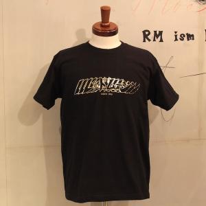レッドムーン Tシャツ REDMOON RM-T12 メンズ レディース|rmismfukuoka