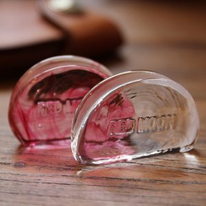 REDMOON  ガラススリッカー RMNG-SLICK ハンドメイド コバ磨き レッドムーン|rmismfukuoka