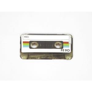 iPhone6 専用ケース カセットテープ メール便|rmjapan
