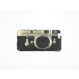 iPhone6 専用ケース レトロカメラ メール便|rmjapan
