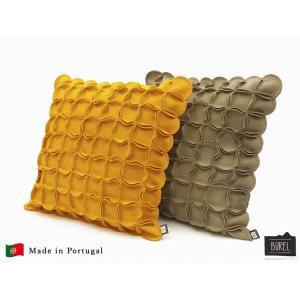 *新商品* Burel Factory クッションカバー ORIGAMI 全2色 ウール 50×50 rmjapan