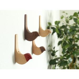 Bird Hook (バードフック) / 全4色|rmjapan
