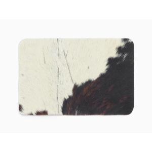【一点物】ミニカウマット(牛皮ディスプレイマット)/D|rmjapan