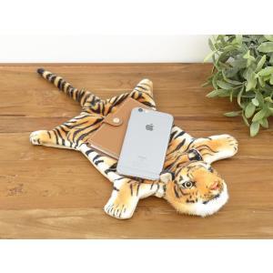 バディーズ アニマルミニラグ 全2種類 タイガー シロクマ rmjapan