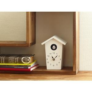 Tartare タルタル  バードクロック 全6色 掛け置き兼用 ハト時計 rmjapan 15