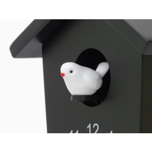 Tartare タルタル  バードクロック 全6色 掛け置き兼用 ハト時計 rmjapan 18