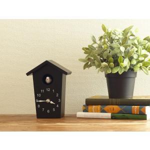 Tartare タルタル  バードクロック 全6色 掛け置き兼用 ハト時計 rmjapan 10