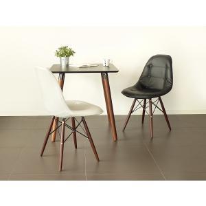 Loaf ローフ ダイニングテーブル 70cm幅 / 全2色 テーブル|rmjapan