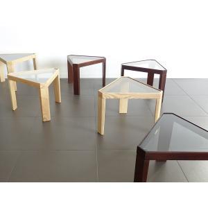 Lotti (ロッティ) ガラステーブル / 全6種 サイドテーブル |rmjapan|02