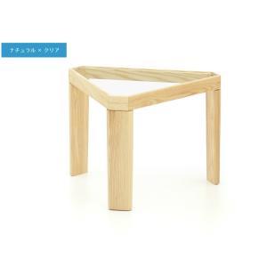Lotti (ロッティ) ガラステーブル / 全6種 サイドテーブル |rmjapan|03