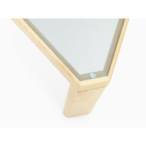 Lotti (ロッティ) ガラステーブル / 全6種 サイドテーブル |rmjapan|06