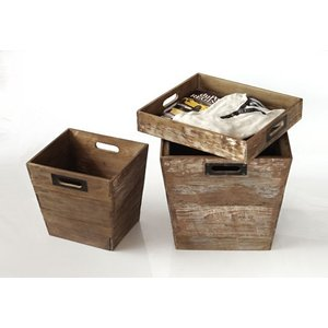 d-Bodhi ディーボディ Box And Tray COLORED02 バスケットトレイ|rmjapan