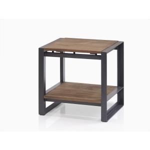 d-Bodhi ディーボディ FENDY サイドテーブル NATURAL 棚|rmjapan