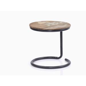 d-Bodhi ディーボディ ラウンドサイドテーブル COLORED03 机|rmjapan