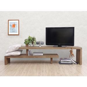 d-Bodhi ディーボディ LEKK ローボード NATURAL テレビテーブル|rmjapan