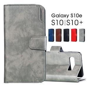 """""""○対応機種: Galaxy S10 Galaxy S10+ Galaxy S10e ○素材:PUレ..."""