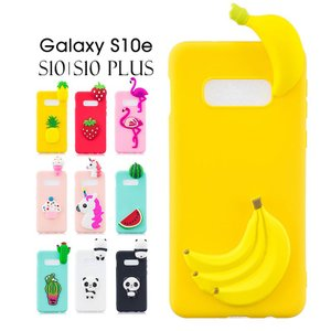 """""""○対応機種: Galaxy S10 Galaxy S10+ Galaxy S10e ○素材:TPU..."""