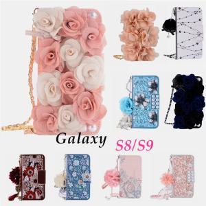 """""""対応サイズ/機種:  Galaxy S9+(SC-03K SCV39) Galaxy S9(SC-..."""