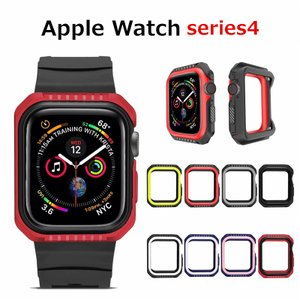 """対応機種:  Applewatch 40mm Applewatch 44mm 素材: TPU 特徴..."