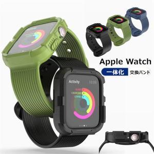 """""""対応機種: Apple watch series4 素材: シリコン+TPU 特徴  ●上質なTP..."""