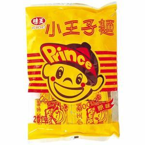 《味王》 小王子麺-原味(15g×20入/包)(台湾のベビースターラーメン・思い出の味) 《台湾 お土産》|rnet-servic