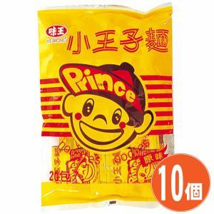 《味王》 小王子麺-原味(15g×20入/包)(台湾のベビースターラーメン・思い出の味) ×10個 (▼250円値引)|rnet-servic