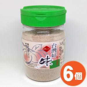 《長松》  台湾好味特淡梅粉  (180g) (万能−梅パウダー・梅粉) ×6個 《台湾 お土産》(...