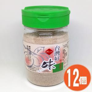 《長松》  台湾好味特淡梅粉  (180g) (万能−梅パウダー・梅粉) ×12個 《台湾 お土産》...