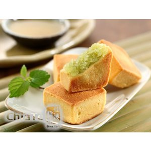 《佳徳》 哈密瓜酥 メロンケーキ(12個入)  《台湾 お土産》|rnet-servic