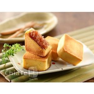 《佳徳》 草莓酥 ストロベリーケーキ(12個入)  《台湾 お土産》|rnet-servic