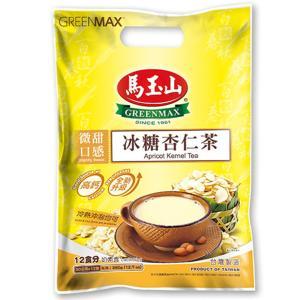 《馬玉山》冰糖杏仁茶/(アーモンドティー)(12包/袋) 《台湾 お土産》|rnet-servic