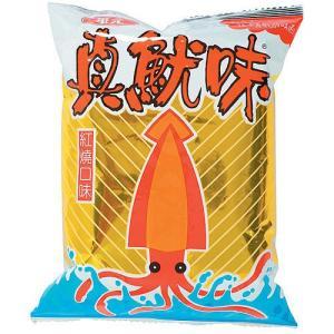 《華元》真魚犬味(紅燒) 60g★台湾人気スナック(スルメイカ味)  《台湾 お土産》|rnet-servic
