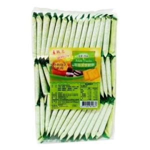 《健康日誌 》 海苔洋芋脆餅 408g(全素)(海苔ポテトクラッカー)  《台湾 お土産》|rnet-servic