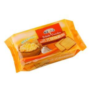 《健康日誌 》 起士洋芋脆餅 192g(チーズポテトクラッカー)  《台湾 お土産》|rnet-servic
