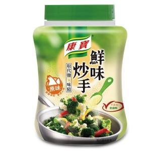 《康寶(台湾クノール)》鮮味炒手原味(旨味調味料−鶏出汁) (240g)  《台湾 お土産》|rnet-servic