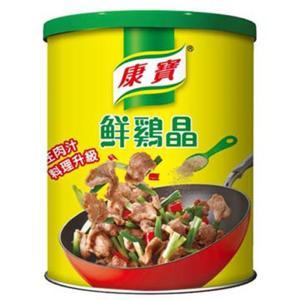《康寶(台湾クノール)》鮮鶏晶(120g)(旨味調味料−鶏出汁)  《台湾 お土産》|rnet-servic