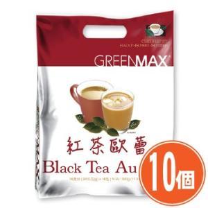 《馬玉山》紅茶欧蕾(紅茶オーレ)(16入) 《台湾 お土産》×10個 《台湾 お土産》(▼4,000円値引)|rnet-servic