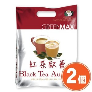 《馬玉山》紅茶欧蕾(紅茶オーレ)(16入) 《台湾 お土産》×2個 《台湾 お土産》(▼400円値引)|rnet-servic
