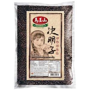 《馬玉山》決明子★550g(決明子(けつめいし)茶★ハブ茶 ) 《台湾 お土産》|rnet-servic