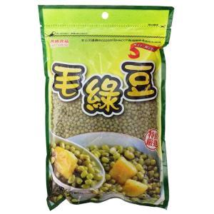 《耆盛》 毛緑豆(500g/袋)(グリーンビーンズ、サヤインゲン) 《台湾 お土産》|rnet-servic