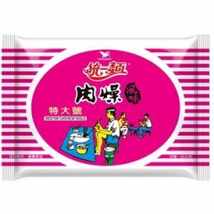 《統一》 肉燥風味特大號  (85g ) (肉そぼろ風味・ラーメン) 《台湾 お土産》|rnet-servic
