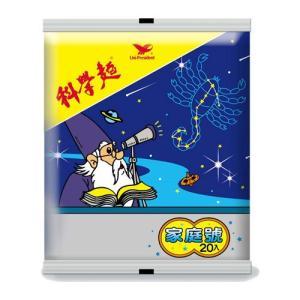 《統一》 科學麺  家庭號 (15g×20入) (台湾のベビースターラーメン) 《台湾 お土産》|rnet-servic