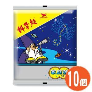 《統一》 科學麺  家庭號 (15g×20入) (台湾のベビースターラーメン) ×10個 (▼300円値引)|rnet-servic
